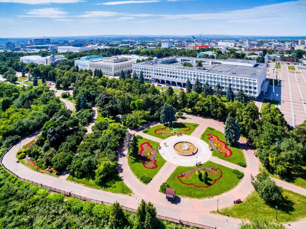 например ульяновск достопримечательности что посмотреть за один день это одна самых