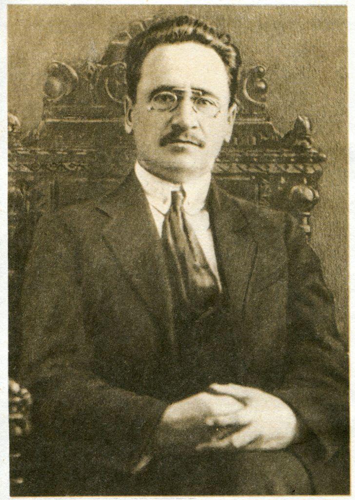 Андрей Дмитриевич Крячков