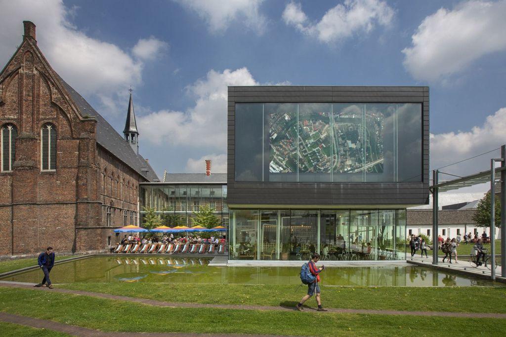 Музей истории Гента
