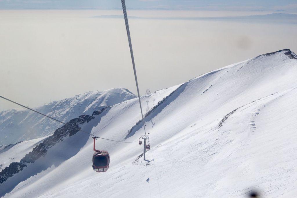 Гора Точаль