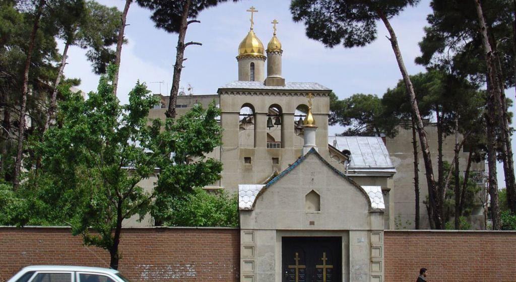 После революции Ирана в 1979 году собор был закрыт на некоторое время, и в 1995 году он снова продолжил свою деятельность