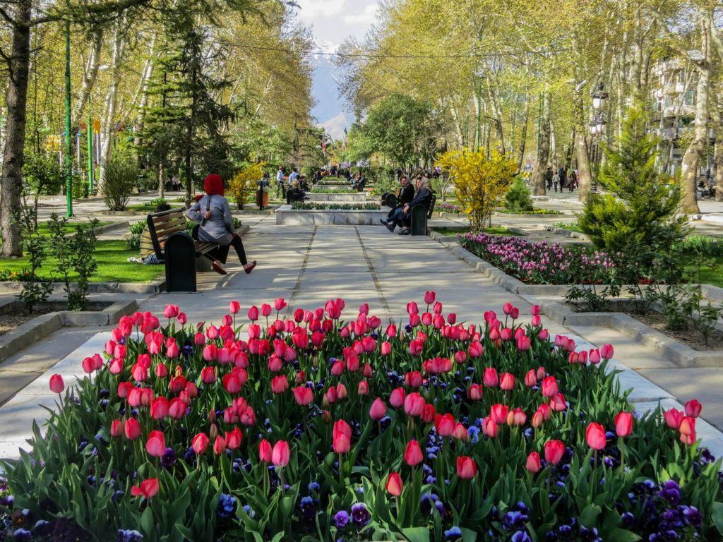 Меллат Парк