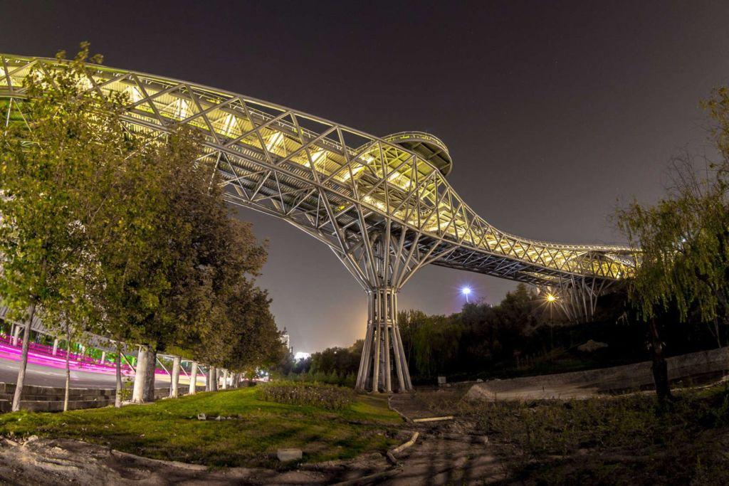 Мост Табийят