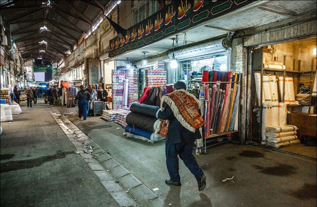 Большой базар