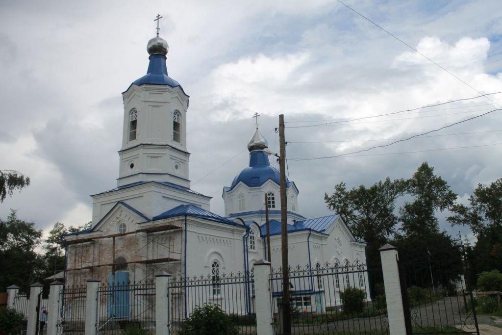 Монастырь стал местом ссылки царской невесты Марии Хлоповой, а позже здесь пребывала в заточении княжна Анна Долгорукая