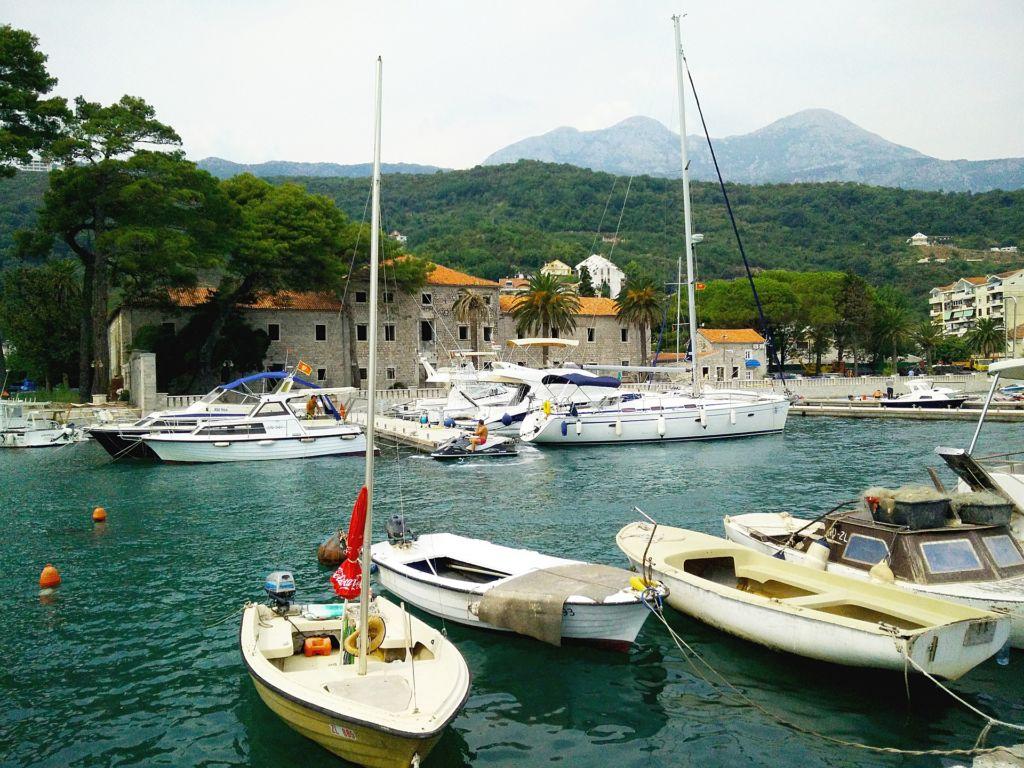 Городской порт