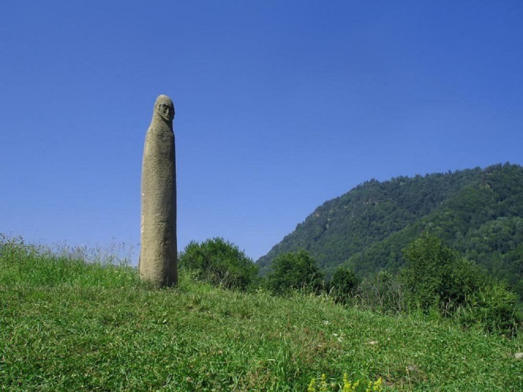 Древний артефакт