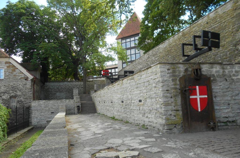 Сад датского короля