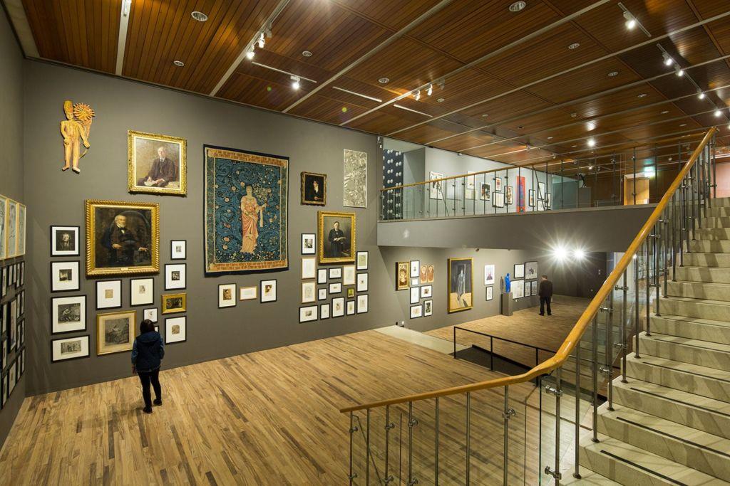 Художественная галерея Уитворт — Европа, Великобритания ...