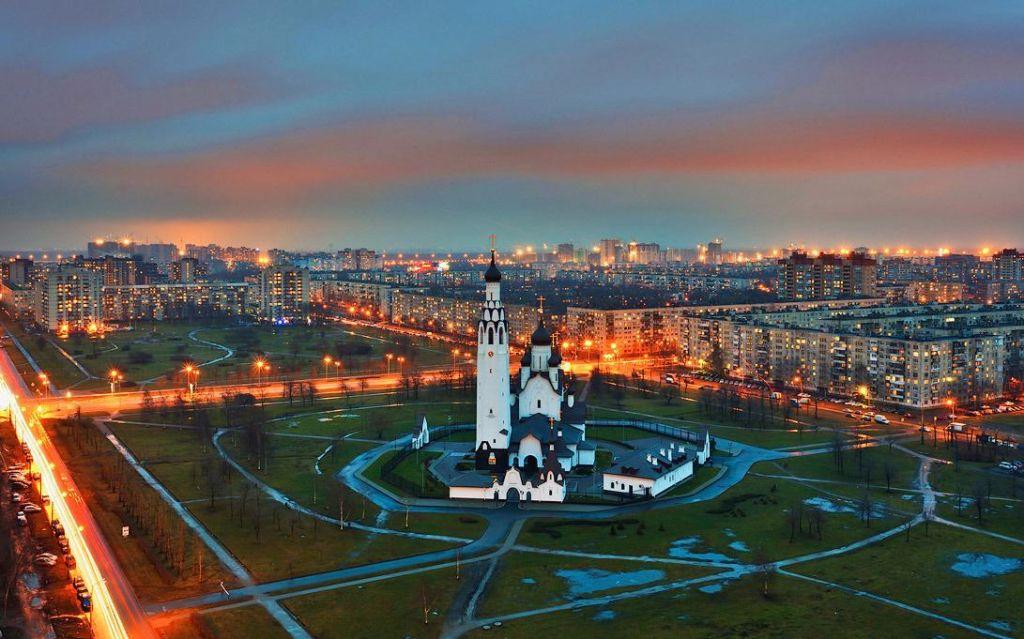 невский район санкт петербурга фото обладают приятным ароматом