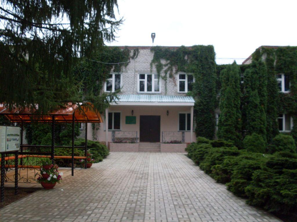 Ботанический сад-институт ПГТУ