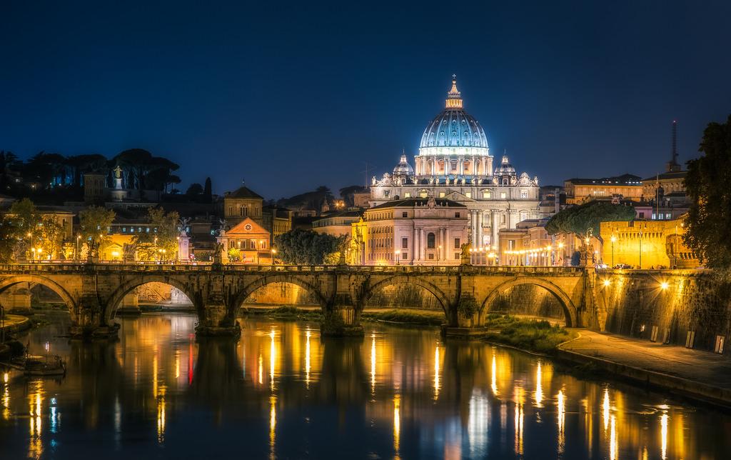 Ватикан фото достопримечательности