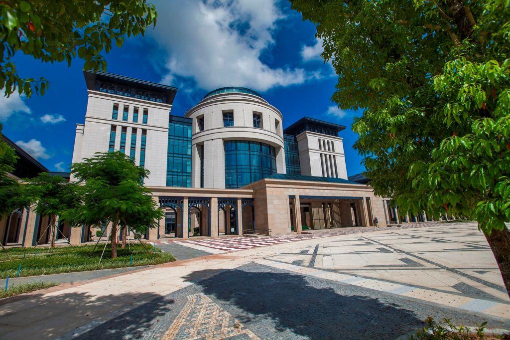 Университет Макао