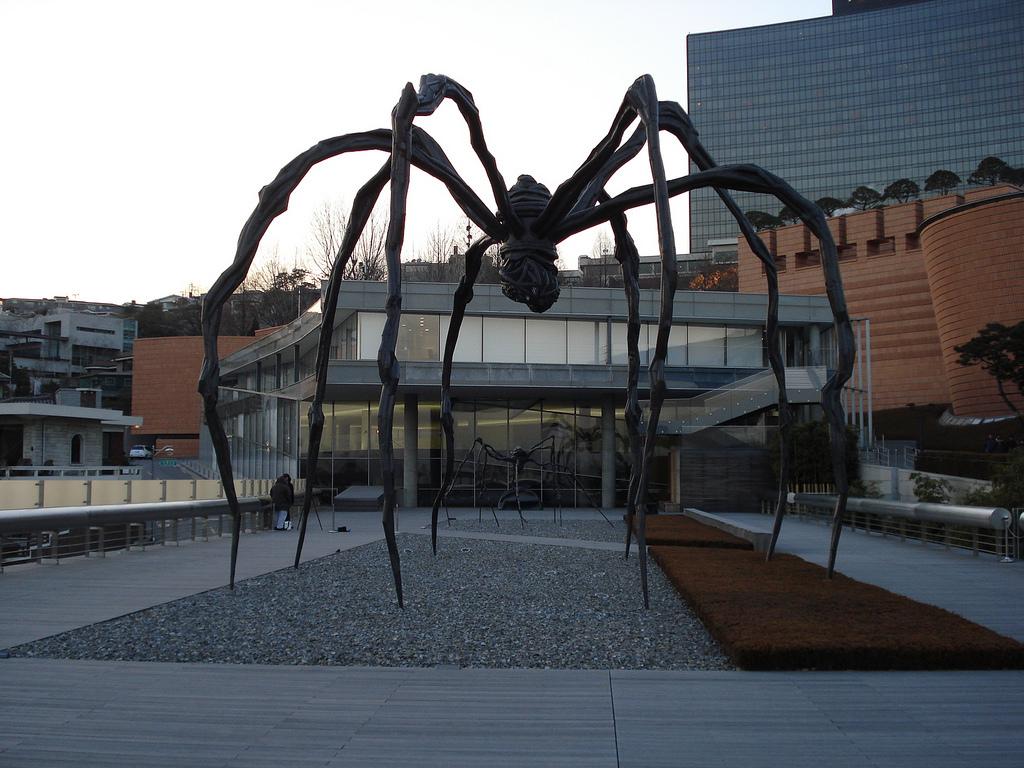 Далеко не все экспонаты музея приятны для просмотра