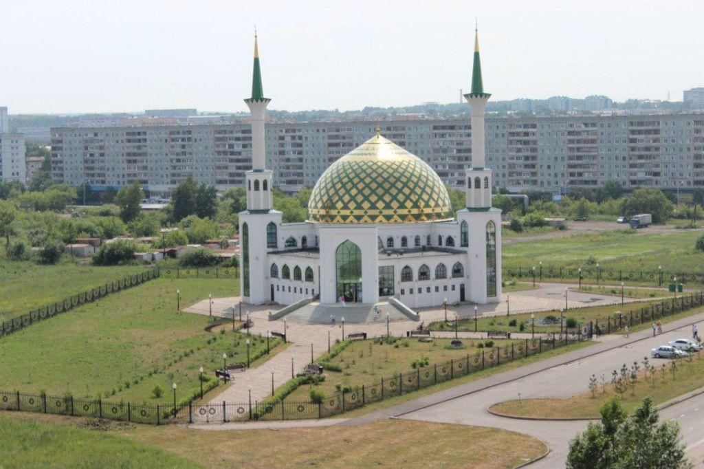 картинки кемерово мечеть картинки рубиновых звезды были