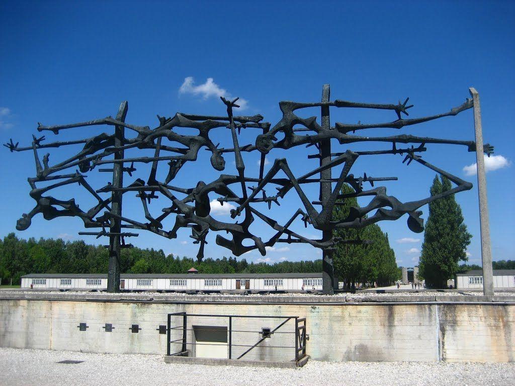 Музей-мемориал Дахау