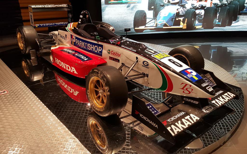 Музей Гран-При Формулы-1