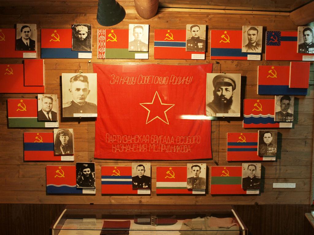 картинка музея боевой славы в полоцке сомнений, что