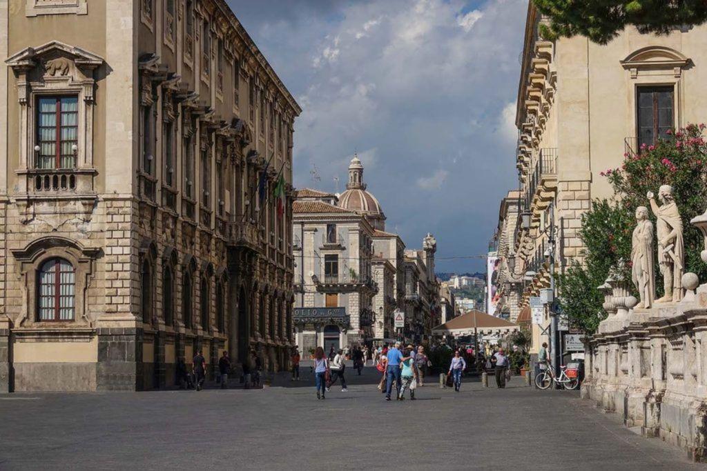 Впервые улица упоминается в источниках конца 17 столетия