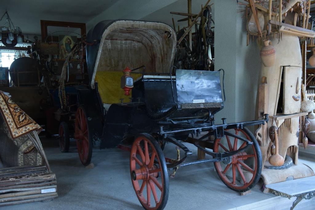 Дом-музей Хецуриани