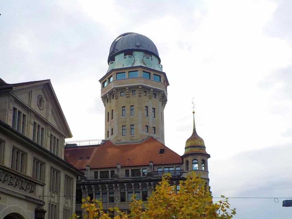 Обсерватория Урания