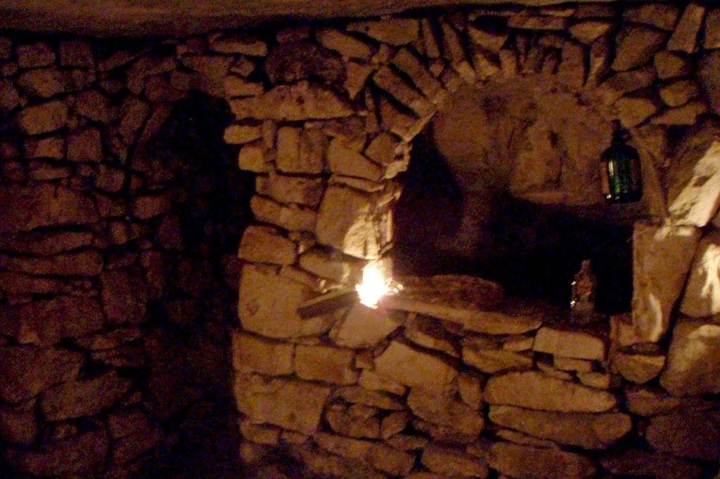 Каменоломня «Кисели»